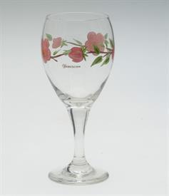 """7.25"""" WINE GLASS"""