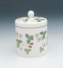 ",:COVERED CANDY DISH/BOX. 4.2"" TALL WITH LID"