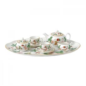 -MINIATURE TEA SET