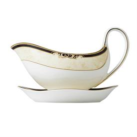NEW 2PC. SAUCE BOAT
