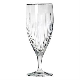 ,NEW ICED BEVERAGE GLASS