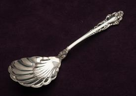 BERRY SERVING SPOON