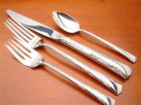4PC. DINNER MODERN BL.