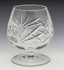 ",BRANDY GLASS, 3.75"". UNMARKED"