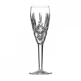 NEW FLUTE CHAMP.GLASS