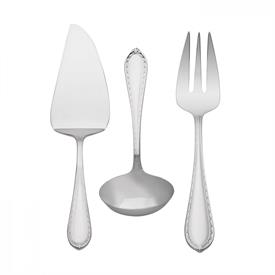 -3 PIECE SERVING SET