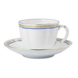 _,NEW TEA CUP & SAUCER. HAND WASH ONLY.