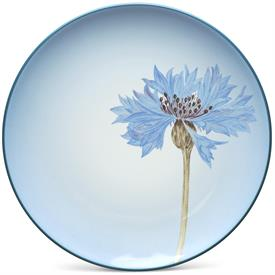 -FLORAL ACCENT PLATE