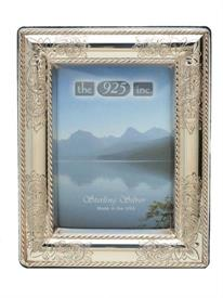 "-,121/6 2""x3"" NOSTALGIA DESIGN FRAME WITH WOODEN BACK"