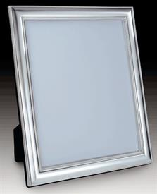 """,-111/3 3""""x5"""" BEADED FRAME WITH WOODEN BACK"""