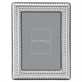 "-,4X6"" PALIZZI STERLING FRAME"