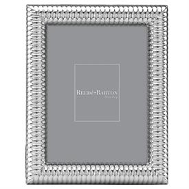 "-,5X7"" PALIZZI STERLING FRAME"