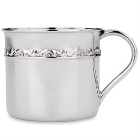 """-X260 TARA STERLING SILVER BABY CUP. 2.25"""""""