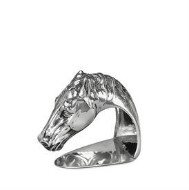 -HORSE NAPKIN RING