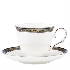 -TEA CUP & SAUCER SET. MSRP $94.00