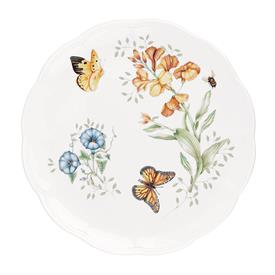 -MONARCH DINNER PLATE. MSRP $25.00