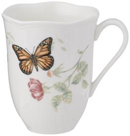 -MONARCH MUG. MSRP $18.00