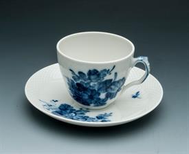 1870 TEA CUP & SAUCER