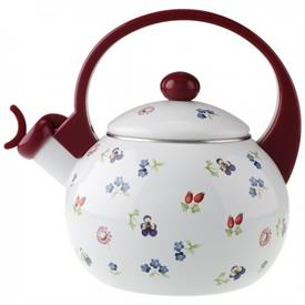 -TEA KETTLE ENAMEL