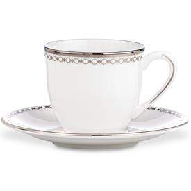 NEW DEMI CUP&SAUCER