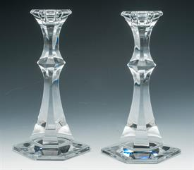 "VAS70 PAIR 9.5"" CANDLE STICKS"