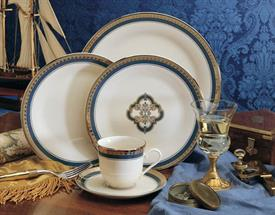 ,NEW 5PC PLACE SETTING FROM DISPLAY