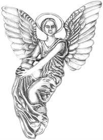 -,XOS2980 THAYER ANGEL