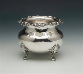",WASTE BOWL STRASBOURG GORHAM STERLING SILVER 3.25"" TALL 7.55 TROY OUNCES"