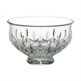 "-8"" FOOTED BOWL"