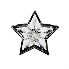 "-4"" STAR PAPERWEIGHT"