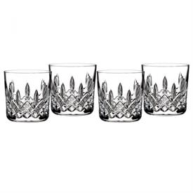 -SET OF 4 9 OUNCE TUMBLERS
