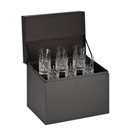 -SET OF 6 HIBALL GLASSES