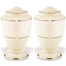 -SALT & PEPPER SHAKER SET. MSRP $158.00