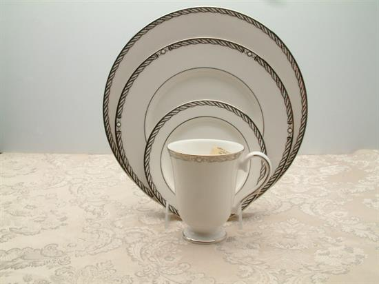 4PC. PLACE SETTING