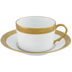 -LARGE TEA SAUCER