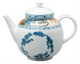 NEW TEA POT