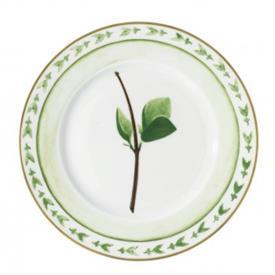 -ACCENT DESSERT PLATE #2
