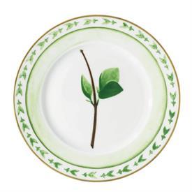 ",_NO. 2 SALAD PLATE. 9"" WIDE. MSRP $135.00"